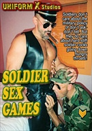 Solider Sex Games