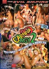 Brazil Carnival Party Porn