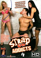 Strap On Addicts 4