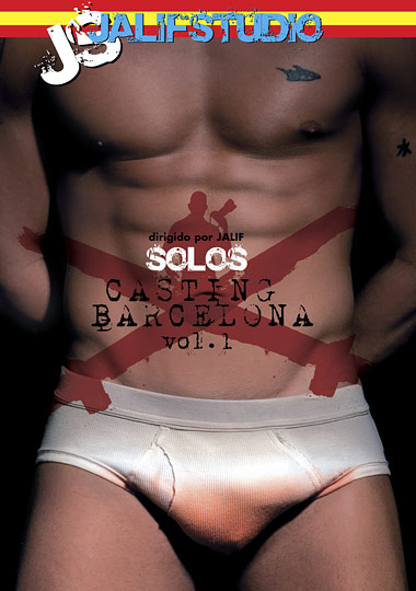 Casting 1 Barcelona Solos aka Solo Time Front Cover