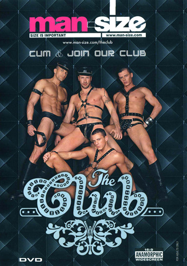The Club (Private) Cover Front