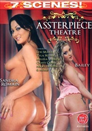 Assterpiece Theatre