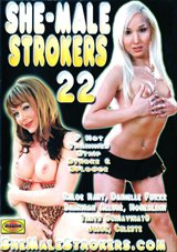 She-Male Strokers 22