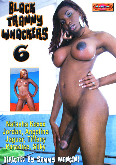 from Langston 3 black tranny view whackers