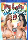 Big Latin Wet Butts 8