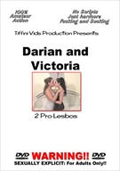 Darian And Victoria: 2 Pro Lesbos