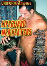 Lifeguard Meateaters