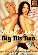 Young And Juicy Big Tits 2