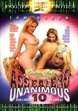 Ass Eaters Unanimous 10