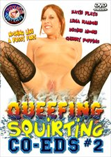Queefing Squirting Coeds 2