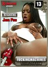 Fucking Machines 13: Featuring Jada Fire