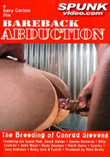 Bareback Abduction Xvideo gay