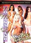 No Man's Land: Coffee And Cream