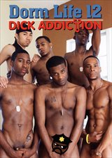 Dorm Life 12: Dick Addiction Xvideo gay