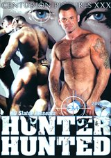 Hunter Hunted Xvideo gay