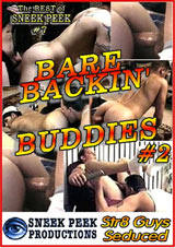 Barebackin Buddies 2 Xvideo gay