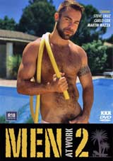 Men At Work 2 Xvideo gay