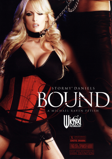 Bound cover