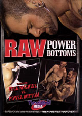 Raw Power Bottoms Xvideo gay