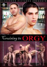 Cruising To Orgy Xvideo gay