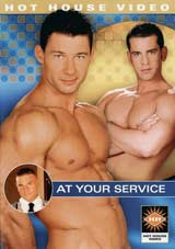 At Your Service Xvideo gay