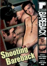 Shooting Bareback Xvideo gay