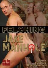 Felching Jake Manhole Xvideo gay