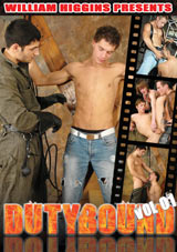 Duty Bound Xvideo gay