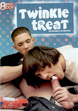 Twinkle Treat Xvideo gay