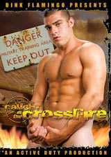 Caught In The Crossfire Xvideo gay