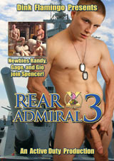 Rear Admiral 3 Xvideo gay