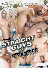 Straight Guys Get Creampies Xvideo gay