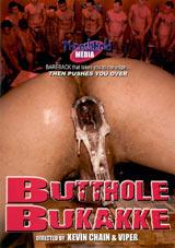 Butthole Bukakke Xvideo gay