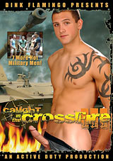 Caught In The Crossfire 3 Xvideo gay