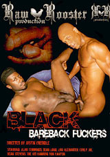 Black Bareback Fuckers Xvideo gay