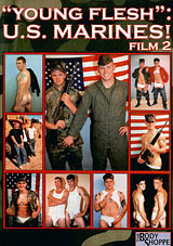 Young Flesh 2: U S  Marines Xvideo gay