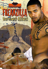 Freakzilla Bareback Attack Xvideo gay