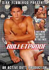 Bulletproof Xvideo gay