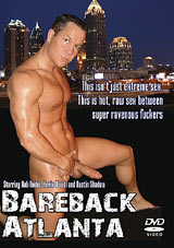 Bareback Atlanta Xvideo gay