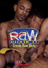 Raw Dickin It 2 Xvideo Gay
