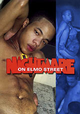 A Nightmare On Elmo Street Xvideo gay