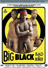 Big Black Bad And Boned Xvideo gay