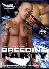 Breeding Party 3 Xvideo gay