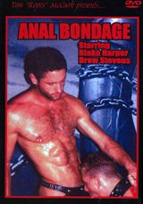 Anal Bondage Xvideo gay