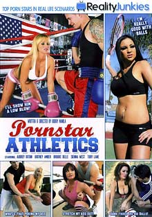 Pornstar Athletics cover