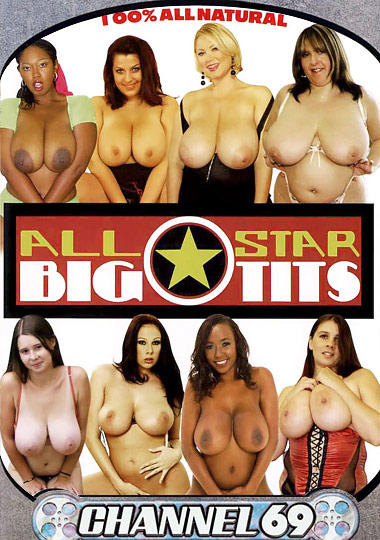 All Star Big Tits cover