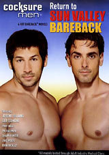Return To Sun Valley Bareback Xvideo gay