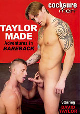 Taylor Made Adventures In Bareback Xvideo gay