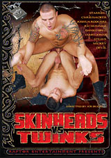 Skinheads VS  Twinks Xvideo gay