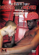 Never Say Never Xvideo gay